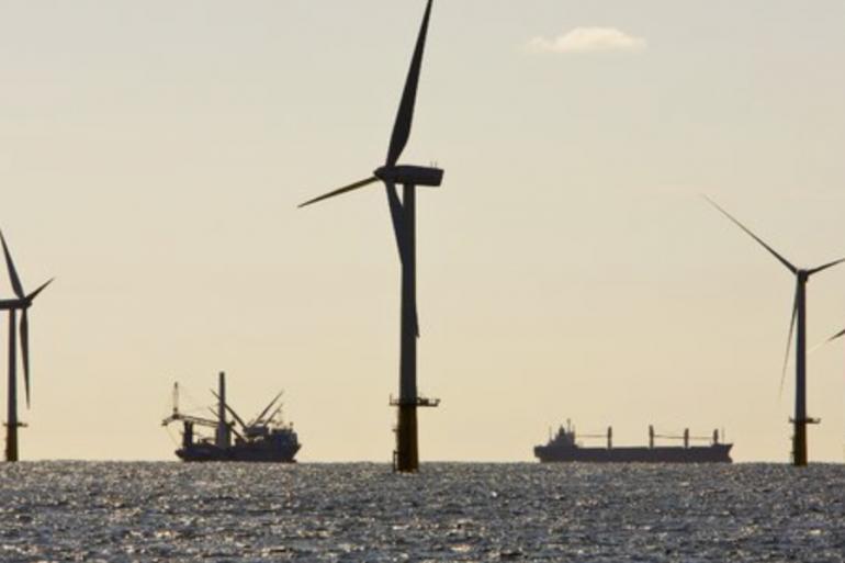 Énergies renouvelables : les pays scandinaves meilleurs élèves européens