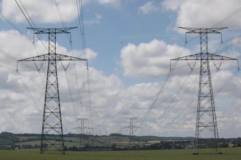 Electricité : nouvelle hausse pour l'été prochain